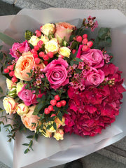 142.15 Sweetest Bouquet