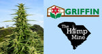 The Hemp Mine & Griffin Partner to Bring Customers Industry-Leading Genetics