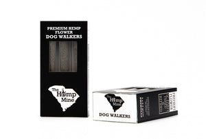 Hemp Dog Walkers 0.5 gram 3 pack