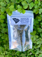Premium Hemp Flower  Lucky #7  3.5 gram  Bag--LIMITED QUANTITIES