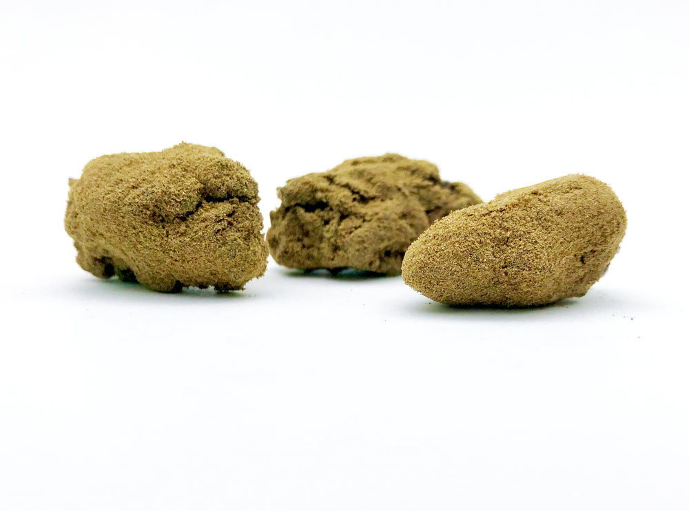 hemp moon rocks cbd kief cbd extract