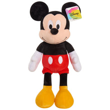 Load image into Gallery viewer, Mickey Mouse Plush