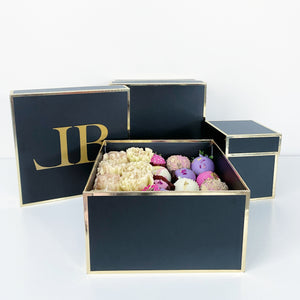 Couture Berry & Bloom Box