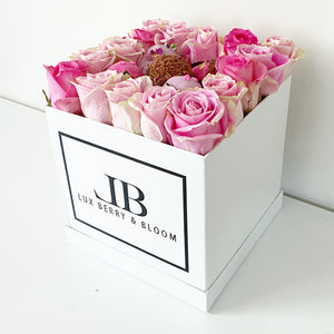 Roses and Berries Grande Box