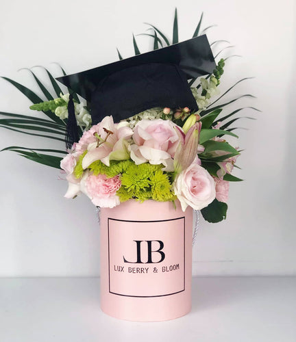 Graduation Flowers Arrangement