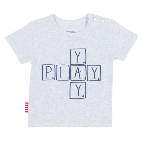 Sookibaby - Side Opening Tee Yay Play