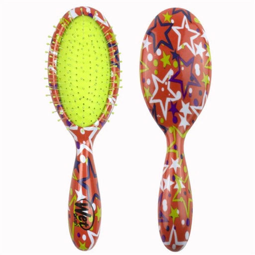 The Wet Brush - Kids Hair Brush Star