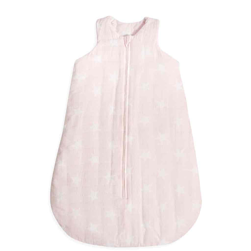 Aden and Anais Cozy Plus Sleeping Bag 3.5 Tog Premium Flannel Grace