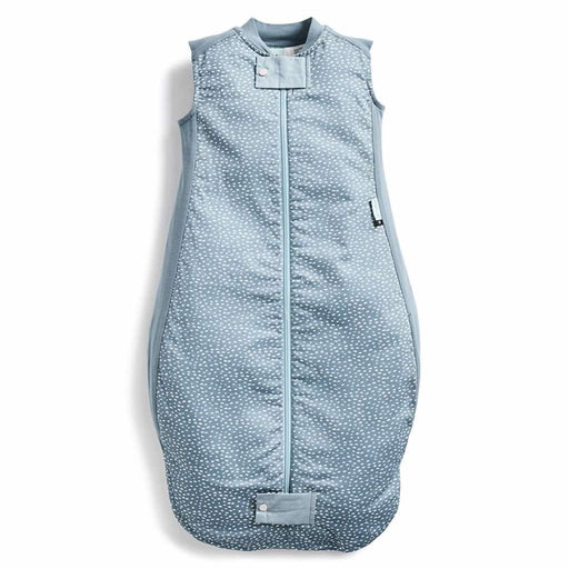 ergoPouch - 1.0 tog Sleeping Bag Sheeting Organic Cotton Pouch Tales Pebble