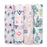 Aden and Anais Baby Classic Swaddles 4-pack Trail Blooms
