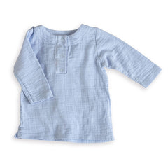 Aden and Anais - Tunic Top Night Sky Blue
