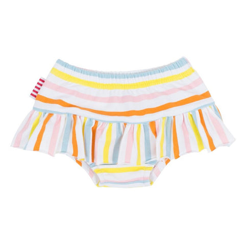 Sookibaby - Skirt Nappy Pants Ra-Ra Lolly Striped