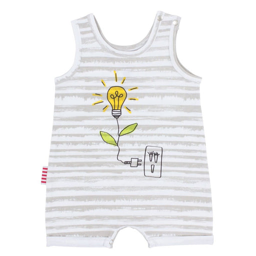 Sookibaby - Romper All in One Lights On Fun