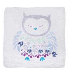 Aden and Anais - Classic Dream Blanket Thistle