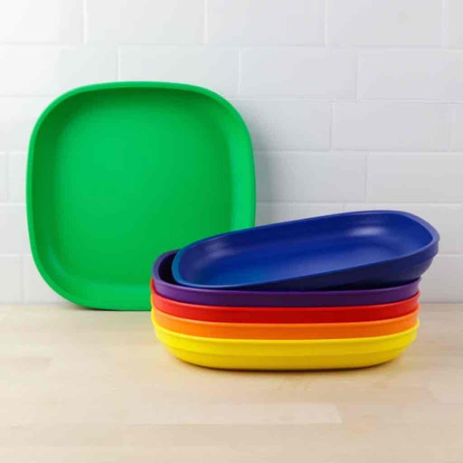 Re-Play Flat Plate Large