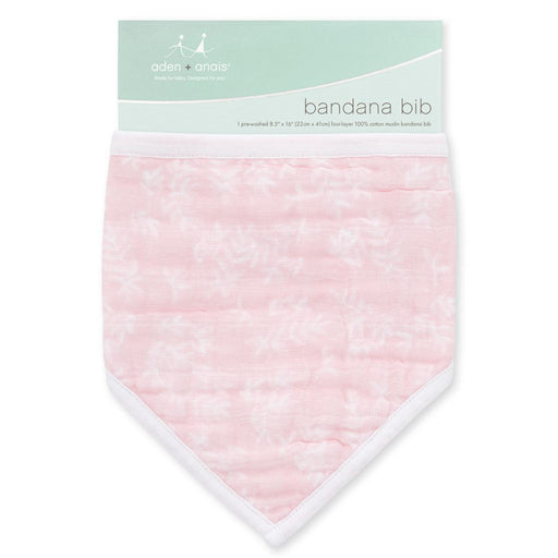 Aden and Anais - Classic Bandana Bib Forest Fantasy