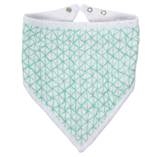 Aden and Anais - Classic Bandana Bib Around the World