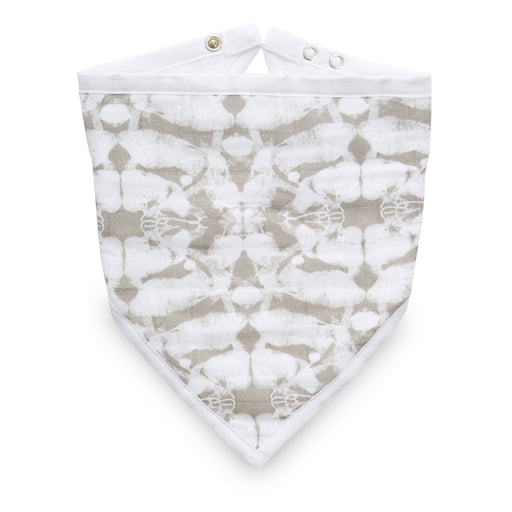 Aden and Anais - Classic Bandana Bib Hear Me Roar