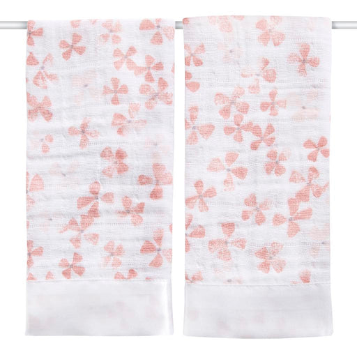 Aden and Anais - Classic Security Blankets Birdsong Issie 2pk
