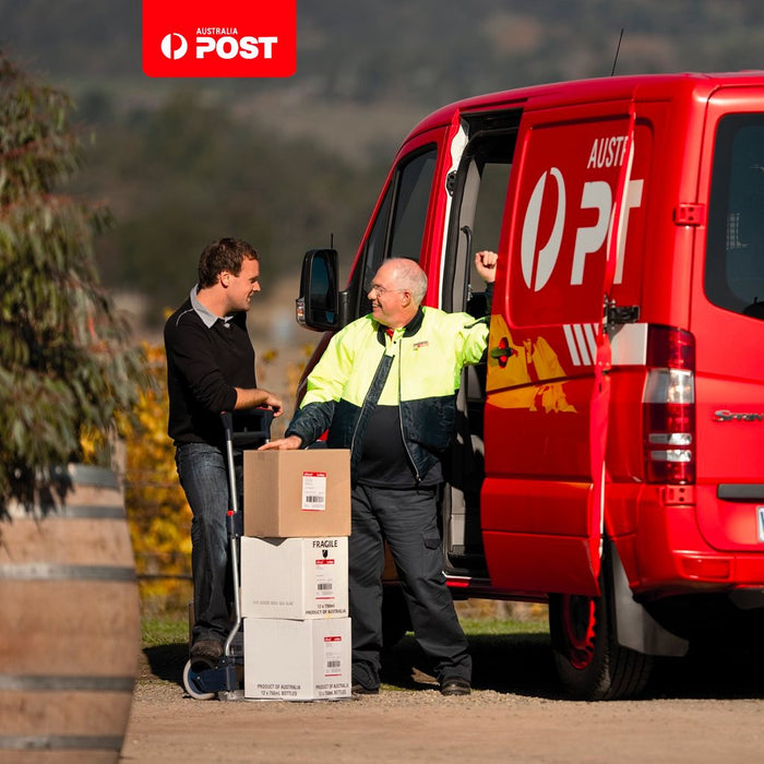 Australia Post - Additional Delivery Charges
