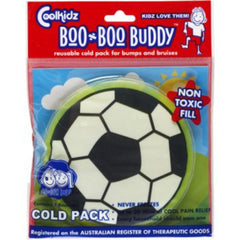 Boo Boo Buddy - Cold Pack SoccerBall