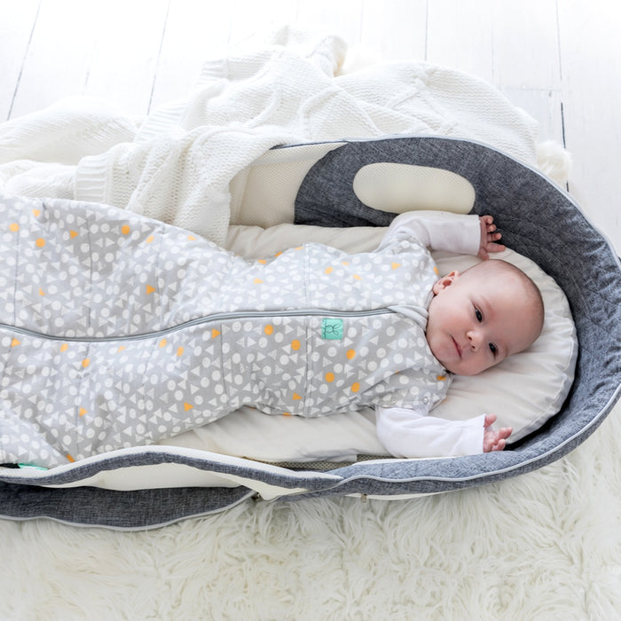 ergoPouch - Foldable Carry Bed with FREE shipment