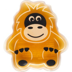 Boo Boo Buddy - Cold Pack Monkey