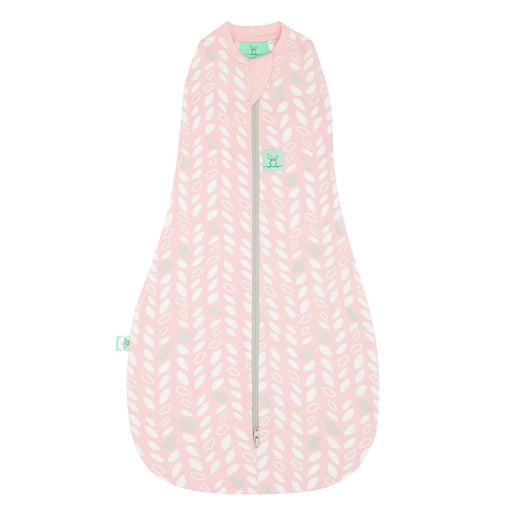 ergoPouch - 1.0 tog Cocoon Swaddle & Sleep Bag Spring Leaves