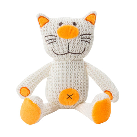 Gro Company - Gro Friends Breathable Toys Carrie the Cat