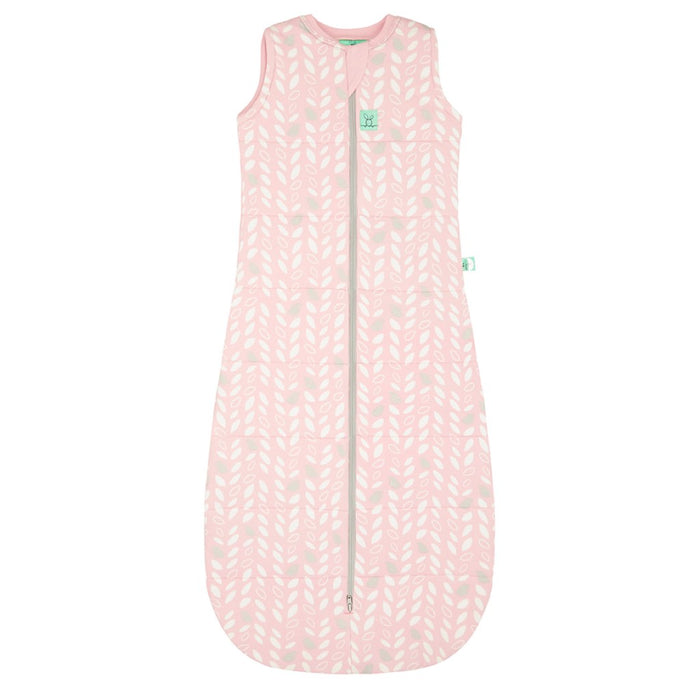 ergoPouch - 2.5 tog Sleeping Bag Jersey 8-24M Spring Leaves