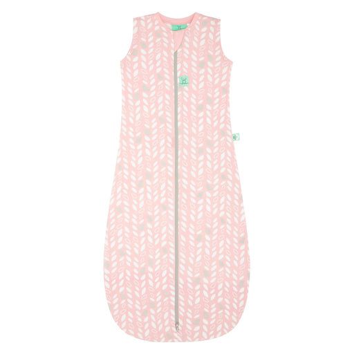 ergoPouch - 0.2 tog Sleeping Bag Jersey 8-24M Spring Leaves