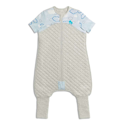 Love To Dream - 1.0 tog Love To Dream Sleep Suit Clouds Blue