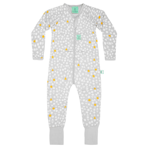 ergoPouch 2.5 tog Winter Layers SleepSuit Triangle Pops