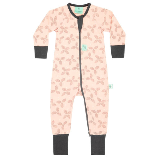 ergoPouch - 0.2 tog Layers Sleep Wear Long Sleeve Petals