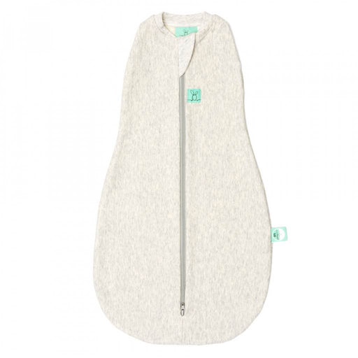 ergoPouch - 1.0 tog Cocoon Swaddle Bag Grey Marle