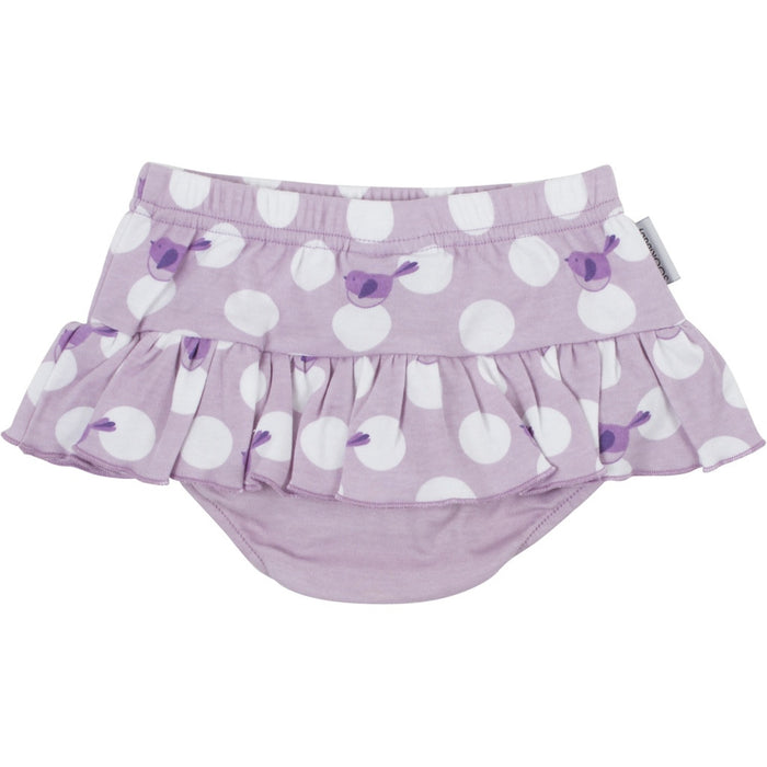 Sookibaby - Frilly Beach Skort My Heart Tweets For You