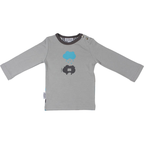 Sookibaby - Classic Tee Counting Sheep