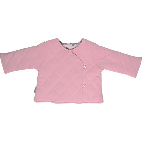 Sookibaby - Reversible Jacket Pea Dot