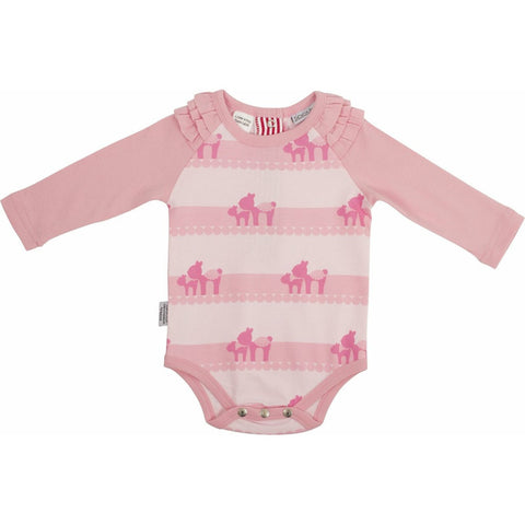 Sookibaby - Shoulder Snapsuit Mum and Me Petite