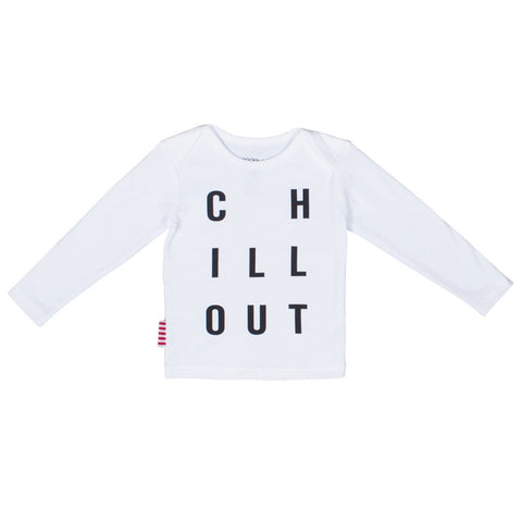 Sookibaby - Out Tee Chilli