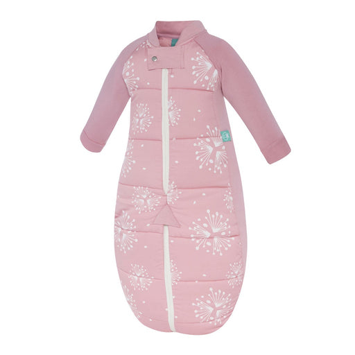 ergoPouch - 3.5 tog Sleepsuit Bag Winter Dandelion