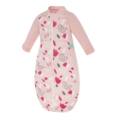 ergoPouch - 2.5 tog Sleepsuit Bag Winter Tulip