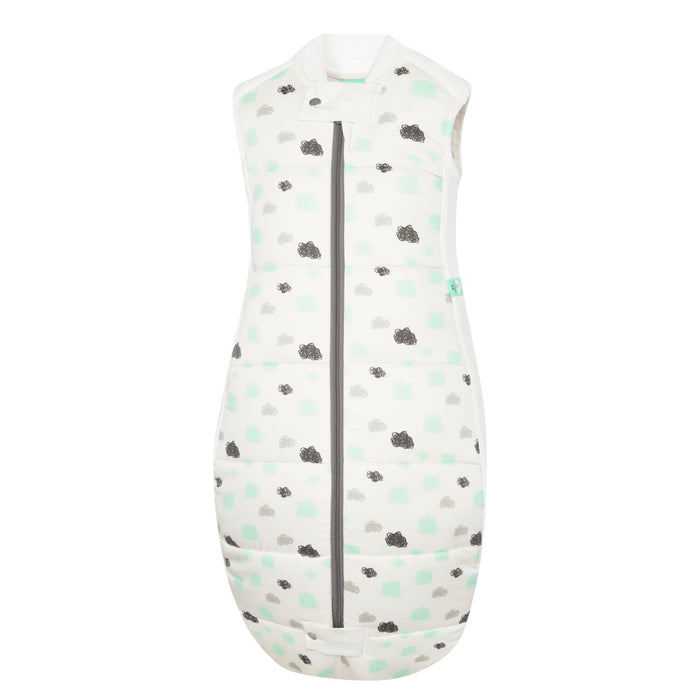ergoPouch - 3.5 tog Winter Clouds Baby Sleeping Bag