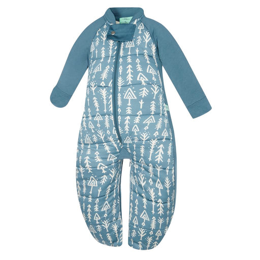 ergoPouch - 2.5 tog Sleepsuit Bag Midnight Arrows