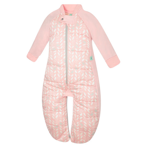 ergoPouch - 3.5 tog Sleepsuit Bag Spring Leaves