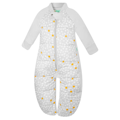 ergoPouch - 3.5 tog Sleepsuit Bag Triangle Pops