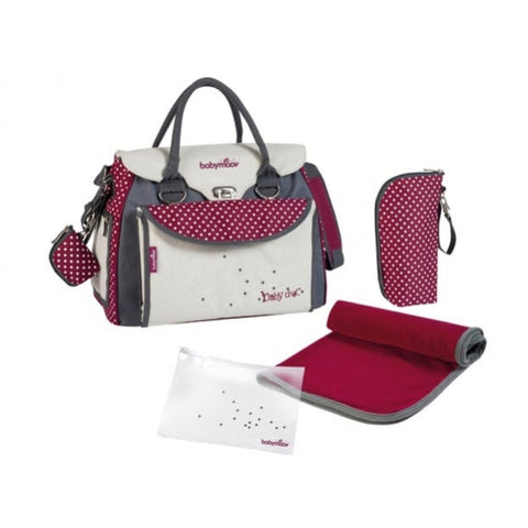 Babymoov - Maternity Bag - Baby Chic