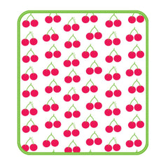 BBox - Replacement Changing Mat Cherry Delight