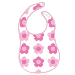 BBox - Flat Bib Flower Power