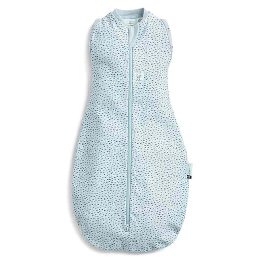 ergoPouch - 1.0 tog Cocoon Pouch Tales Pebble Swaddle & Sleeping Bag